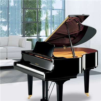 Yamaha Grand Pianos Ottawa Pianos